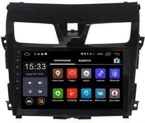 CarMedia MKD-1085 Nissan Teana III 2014-2017 Android 7.1