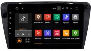 Штатная магнитола CarMedia MKD-1025 Skoda Octavia III (A7) 2013-2017 Android 7.1