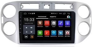 CarMedia MKD-1024 Volkswagen Tiguan, Golf Plus Android 7.1