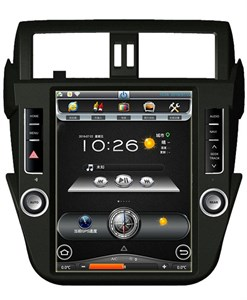 CarMedia MKD-1072 Toyota Land Cruiser Prado 150 2013-2017 Android 5.1
