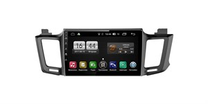FARCAR LY468R (S185) с DSP для Toyota Rav4 2013+ на Android 8.1