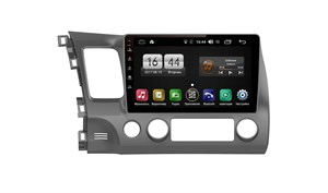 FARCAR LY044R (S185) с DSP для Honda Civic 7, 8 2003-2012 на Android 8.1