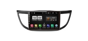 FARCAR LY469R (S185) с DSP для Honda CR-V IV 2012-2016 на Android 8.1
