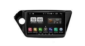 FARCAR LY106R (S185) с DSP для Kia Rio III 2011-2017 на Android 8.1