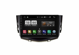 FARCAR LY198R (S185) с DSP для Lifan X60 I 2012-2016 на Android 8.1