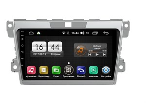 FARCAR LY097R (S185) с DSP для Mazda CX-7 2006-2012 на Android 8.1