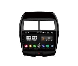 FARCAR LY026R (S185) с DSP для Peugeot 4008 2012-2018 на Android 8.1