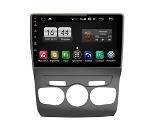 FARCAR LY2006R (S185) с DSP для Citroen DS4 2011-2016 на Android 8.1