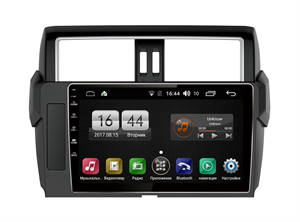 FARCAR LY531R (S185) с DSP для Toyota Prado 150 2013-2017 на Android 8.1