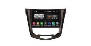 FARCAR LY665R (S185) с DSP для Nissan Qashqai, X-Trail 2014+ на Android 8.1
