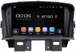 CarMedia KD-7047 Chevrolet Cruze Android 5.1