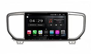 Farcar RG1143R (S300)-SIM 4G с DSP для KIA Sportage 2019+ на Android 8.1