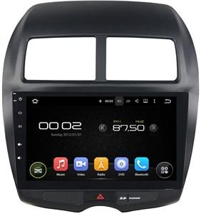 CarMedia KD-1206 для Mitsubishi ASX Android 5.1