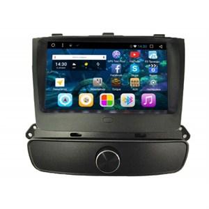 Штатная магнитола Vomi VM5003-H-T8 для Kia Sorento II 2012+ на Android 7.1