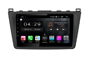Farcar RL012R (S300) с DSP для Mazda 6 (GH) 2007-2012 на Android 9.0
