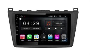 Farcar RL012R (S300) с DSP для Mazda 6 2007-2012 на Android 9.0
