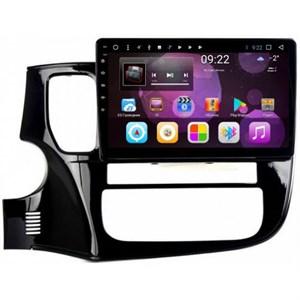 Штатная магнитола Vomi ST6993-T8 для Mitsubishi Outlander III 2013-2020 на Android 8.1