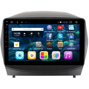 Штатная магнитола Vomi VM2731 для Hyundai ix35 на Android 6.0