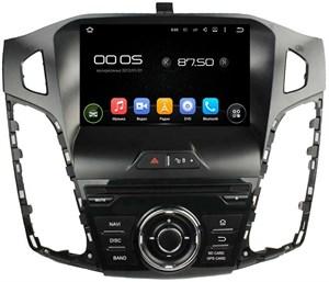 CarMedia KD-8018 Ford Focus III 2011-2016 дорестайл дорестайл Android 5.1