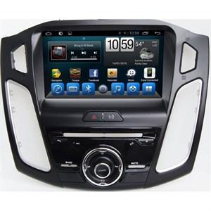 CarMedia KR-9004-T8 для Ford Focus 2012+