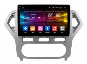 CarMedia OL-1280-MTK для Ford Mondeo IV 2007-2010 на Android  6.0