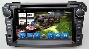 CarMedia KR-7124-T8 Hyundai i40 I 2012-2018 на Android 7.1