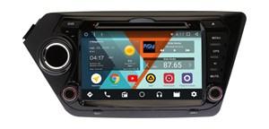 Штатная магнитола Wide Media WM-VS8A200NC для Kia Rio III 2011-2017 Android 7.1.2