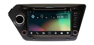 Штатная магнитола Wide Media WM-VS8A200MA для Kia Rio III 2011-2017 Android 6.0.1