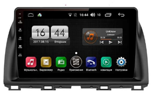 FARCAR LY2007R (S185) с DSP для Mazda CX-5 2011-2017 на Android 8.1