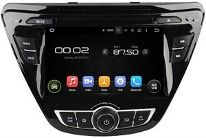 CarMedia KD-7057 Hyundai Elantra 2014+ Android 5.1