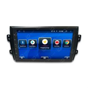 IQ NAVI T58-2803 Suzuki SX4 I 2006-2014 на Android 6.0.1