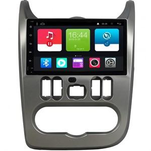 CarMedia TP-RN002 Renault Logan Android 7.1