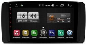 FARCAR LX215R (S195) с DSP для Mercedes R-class на Android 8.1