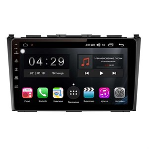 Farcar RG009 (S300) SIM-4G с DSP для Honda CR-V на Android 8.1