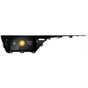 Штатная магнитола Roximo S10 RS-1128 для Toyota Camry v70 2018-2021 (Android 10.0)