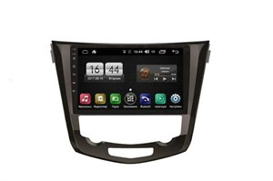 FARCAR LX665R (S195) с DSP для  Nissan Qashqai, X-Trail на Android 8.1