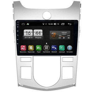 FARCAR LX038R (S195) с DSP для Kia Cerato II 2009-2013 на Android 8.1