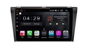 Farcar RL034R (S300) с DSP для Mazda 3 на Android 8.1