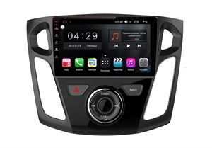 Farcar RL150/501R (S300) с DSP для Ford Focus 3 на Android 9.0