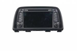 CarMedia KD-8236-P5 для Mazda CX-5 (2011-2016) на Android 9.0