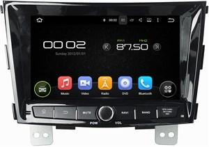 CarMedia KD-8116-P6 для SsangYong Tivoli, XLV 2015-2018 на Android 9.0