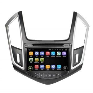 CarMedia KD-8087-P5-4G для Chevrolet Cruze 2013-2015 на Android 9.0