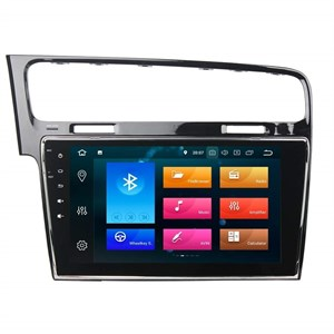 CarMedia KD-1010-P5 для Volkswagen Golf 7 2013+ на Android 9.0