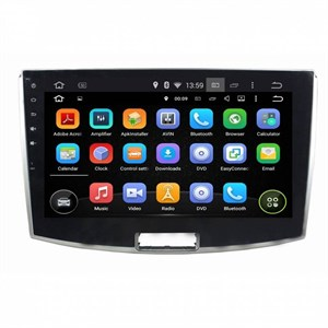 CarMedia KD-1011-P5 для Volkswagen Passat B6, B7, CC на Android 9.0