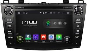 CarMedia KD-8003-P5 для Mazda 3 2009-2013 (BL) на Android 9.0