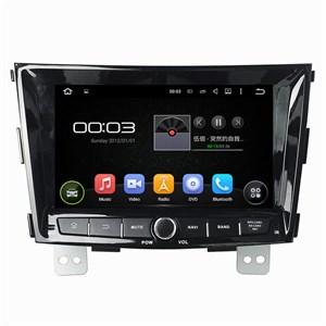CarMedia KD-8116-P5 для SsangYong Tivoli, XLV 2015-2018 на Android 9.0