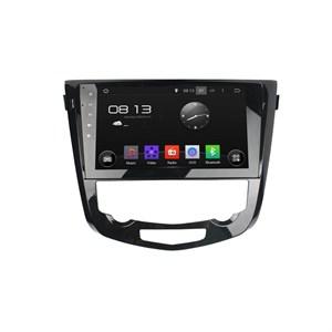 CarMedia KD-1060-P5 для Nissan Qashqai II, X-Trail III (T32) 2015-2019 на Android 9.0