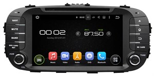 CarMedia KD-8042-P5 для Kia Soul II 2013-2019 на Android 9.0