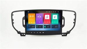 CarMedia KD-9206-P5 для Kia Sportage 2016+ на Android 9.0