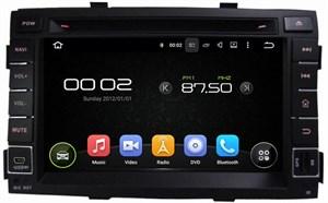 CarMedia KD-7042 Kia Sorento 2009–2012 Android 5.1